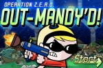 Operation Zero Out-Mandy'd