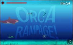 Orca Rampage