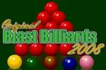 Original Blast Billiard 2008