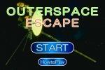 Outer Space Escape