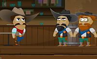 Outlaw Jack: Aztec