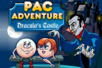 Pac Man Adventure Dracula's Castle