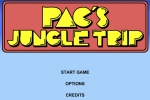 Pac's Jungle Adventure