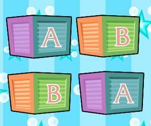 Pair My Alphabets