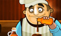 Pancake Bar