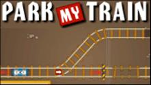 Park My Train