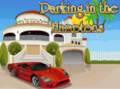 Parking in the Hamptons