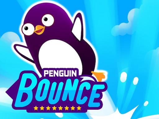 Penguin Bounce