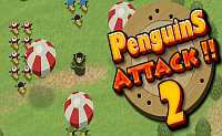 Penguins Attack 2