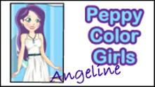 Peppy Color Girls - Angeline