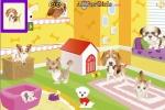 Pets Shop Dress Up
