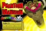 Phantom Mansion 3 - The Yellow Tower