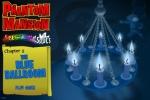 Phantom Mansion 5 - The Blue Ballroom