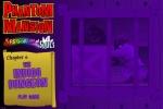Phantom Mansion 6 - The Indigo Dungeon