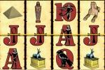 Pharoahs Treasure Slot Machine