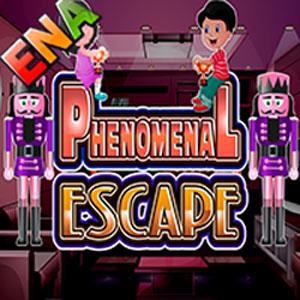 Phenomenal Escape
