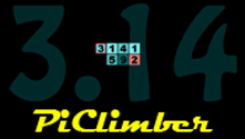 PiClimber
