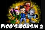 Pico's Cousin 2