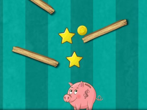 Piggy Bank Adventure2