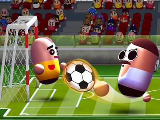 Pill Soccer