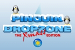 Pinguin Dropzone - The Xmas Edition