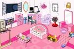 Pink Apartment Decorator
