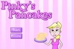 Pinky's Pancake