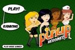 Pinup Heroines