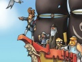 Pirateers 2