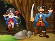 Pirates Card Match