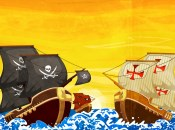 Pirates Rampage Spree