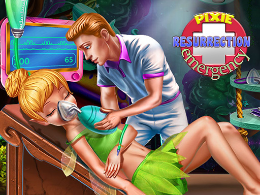 Pixie Resurrection Emergency