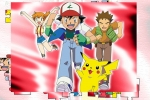 Pokemon Jigsaw 4