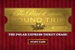Polar Express Ticket Chase