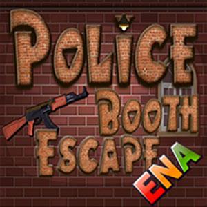 Policebooth escape