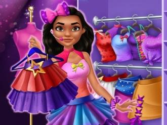 Pop Star Princess Dresses