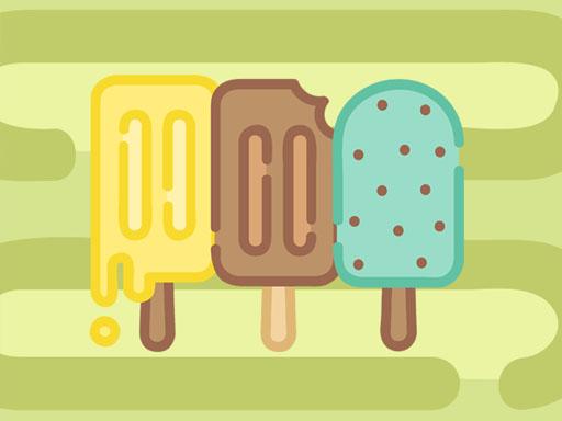 Popsicle Dream Match 3
