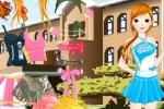 Popular Girl Dressup