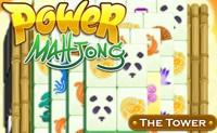 Power Mahjong