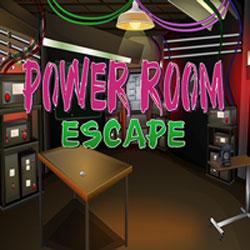 Power Room Escape
