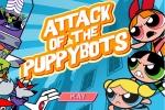 Powerpuff Girls - Attack Of The PuppyBots