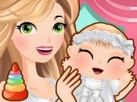 Pregnant Mommy Princess