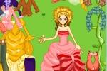 Prideful Princess