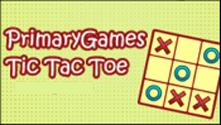 PrimaryGames Tic Tac Toe