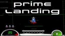 Prime Landing