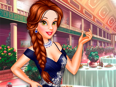 Princess Best Date Ever