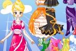 Princess Diaries Dress Up