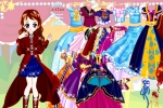 Princess Doll Gown Dress Up