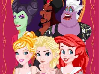 Princess Faceswap