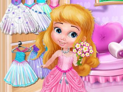 Princess Kory Wedding Shop